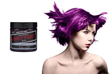 Best Purple Hair Dye
