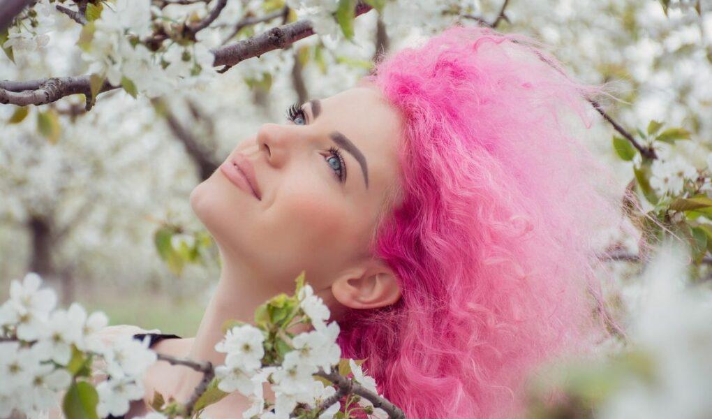 Best Pink Hair Dye