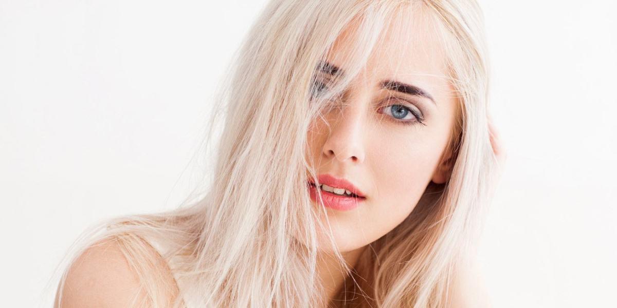 bleach london white toner review