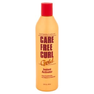 Softsheen-Carson Care Free Curl Gold Instant Activator