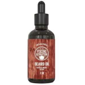 best beard oil for black men