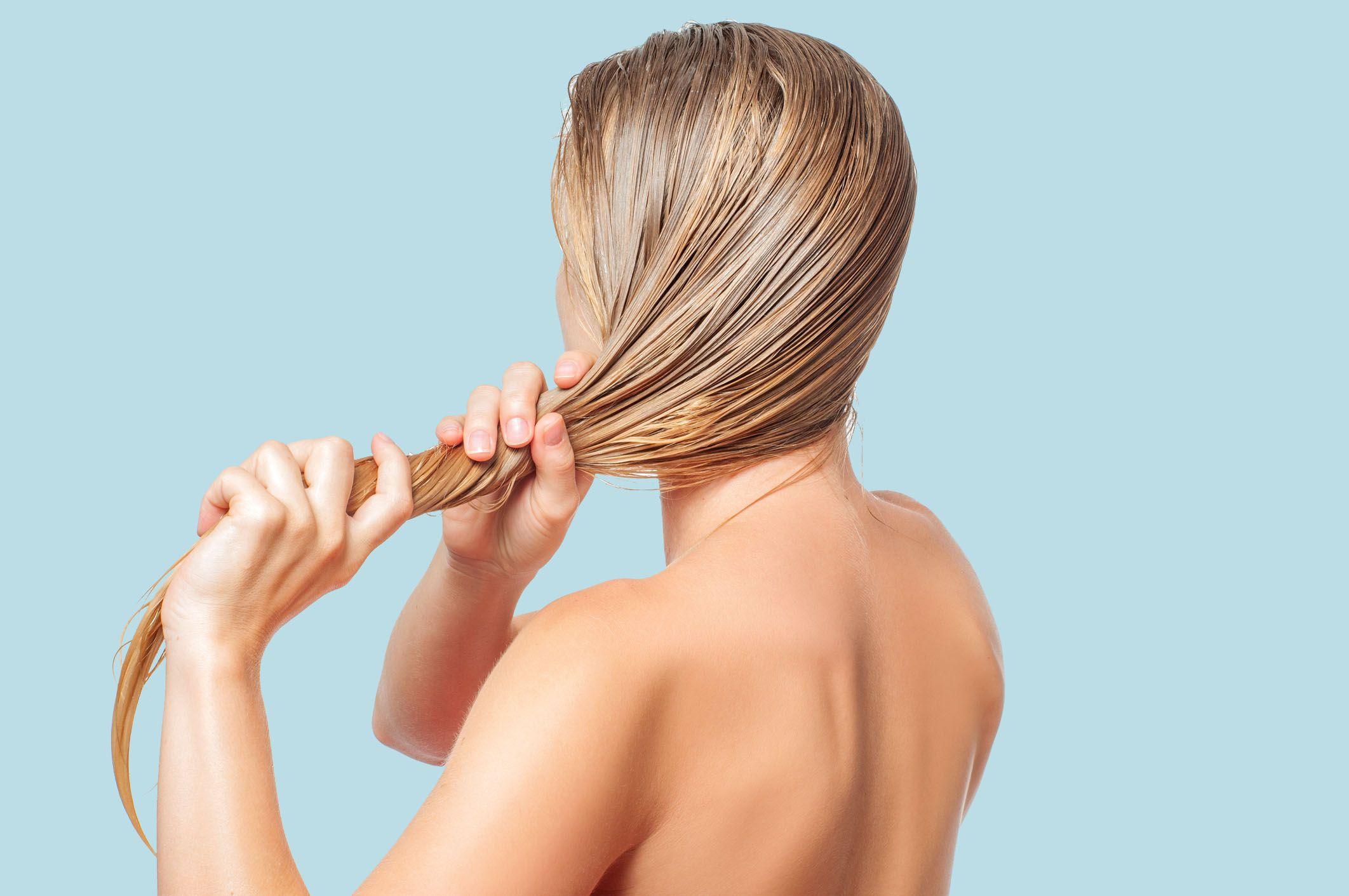 hair moisturizer products