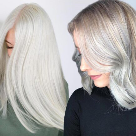 Pearlescent Shampoo review