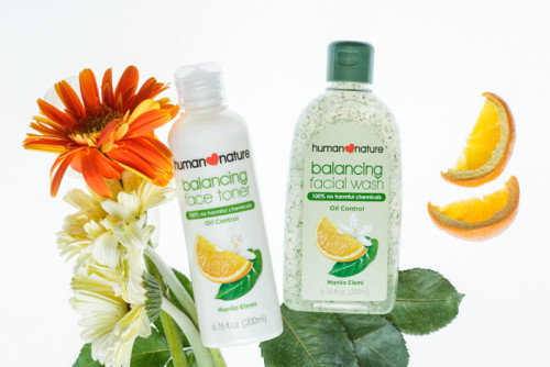 Balancing Toner Human Nature review